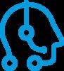 Icon-Kundenservice-Gewerbe